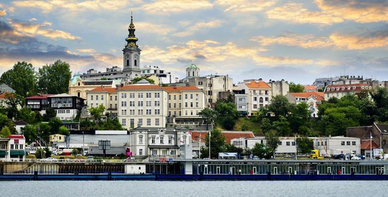 Beograd 4* - 2 noćenja s doručkom za 1 osobu za 880 kn!