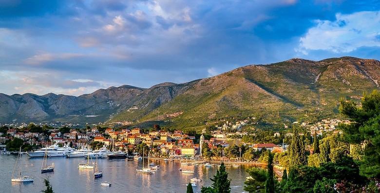 Crna Gora i Dubrovnik - 3 noćenja s doručkom u hotelu 3* i prijevoz autobusom za 1.160 kn!