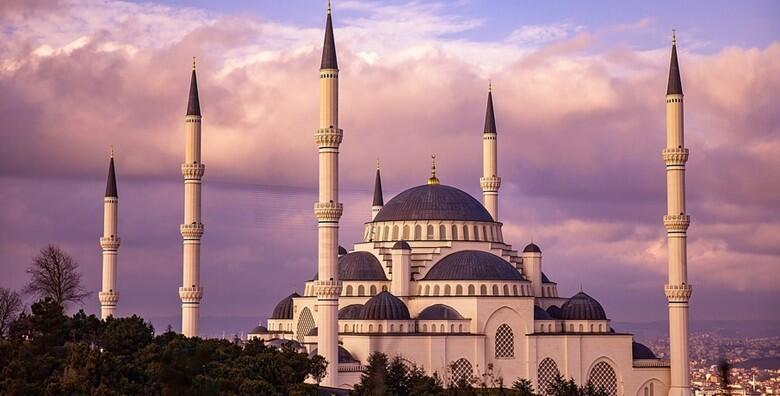 Istanbul - 2 noćenja s doručkom u hotelu 4* i povratnim letom već za 1.550 kn!