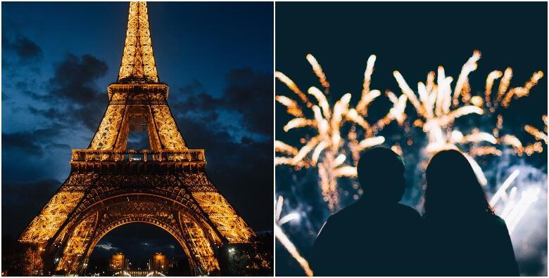 NOVA GODINA U PARIZU - najluđa proslava uz 3 noćenja s doručkom u hotelu 3* za 2.640 kn!
