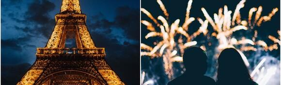 NOVA GODINA U PARIZU - provedite najluđu noć u godini u romantičnom gradu i posjetite Eiffelov toranj, Versailles i Disneyland uz 3 noćenja s doručkom u hotelu 3* za 2.640 kn!