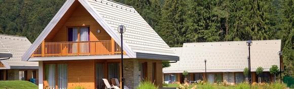 TERME TOPOLŠICA - 2 noćenja u obiteljskom apartmanu 4* s polupansionom za 2 ili 4 osobe uz korištenje bazena i sauna za već od 1.116 kn