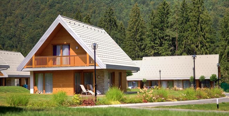Ponuda dana: TERME TOPOLŠICA - 2 noćenja u obiteljskom apartmanu 4* s polupansionom za 2 ili 4 osobe uz korištenje bazena i sauna od 1.116 kn! (Terme Topolšica 4*)