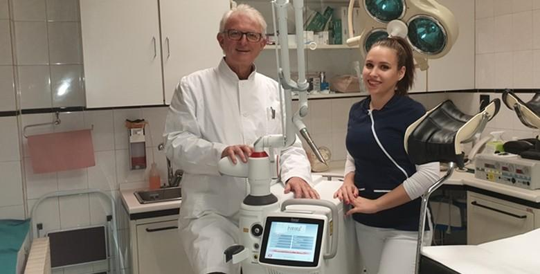 Ginekološki pregled, papa test i color doppler ultrazvuk za 349 kn!