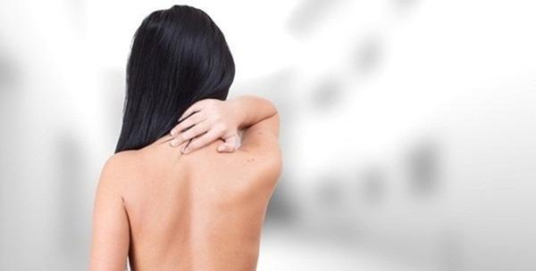 Zračni ovratnik protiv bolova glave, vrata i ramena