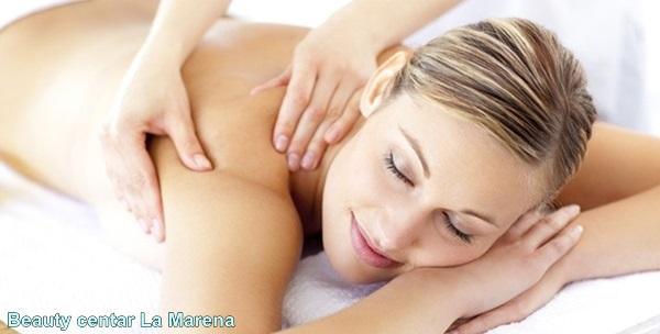 Sportsko medicinska masaža u trajanju 30 minuta