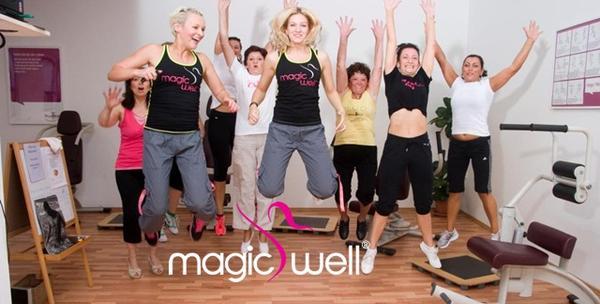 Magic Well - članarina za mjesec dana vježbanja uz upisninu