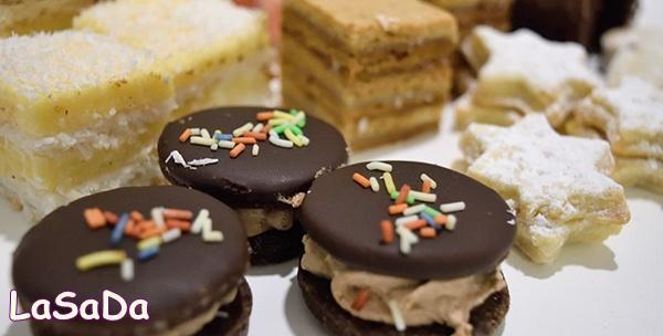 Božićni kolači - obogatite svoj blagdanski stol