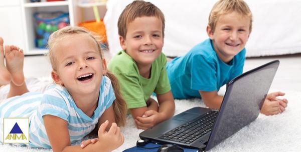 Online tečajevi za djecu od 7 do 15 godina