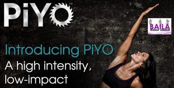 Insanity i Piyo - kombinirajte treninge kroz 1 mjesec