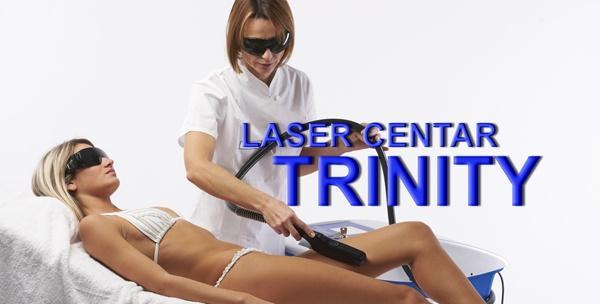Ultra brza laserska epilacija SHR tehnologijom ruku ili nogu