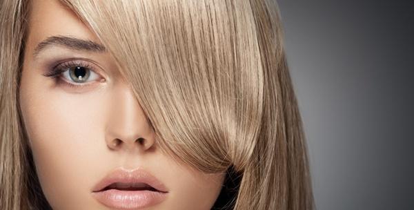 Bojanje kose bojom koja sadrži arganovo ulje