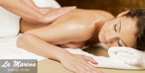 Masaža i limfna drenaža