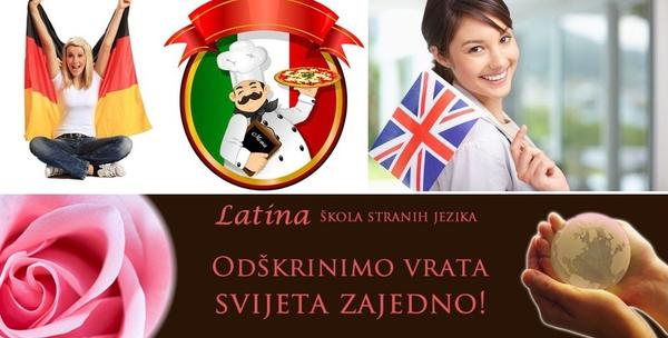 Callan metoda engleski, njemački ili talijanski
