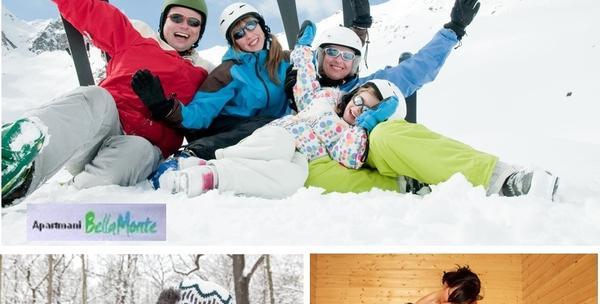 Zimovanje/skijanje te polupansion na Vlašiću
