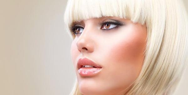 Šišanje i fen frizura uz tretman arganovim uljem
