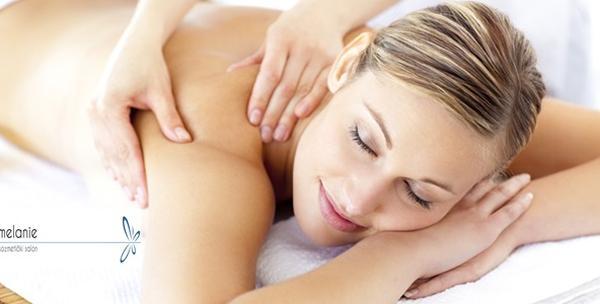 Masaža tijela u trajanju 90min uz masažu lica