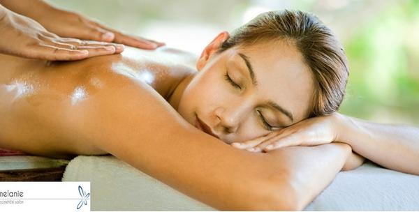 Masaža tijela uz uključenu aniticelulitnu masažu nogu