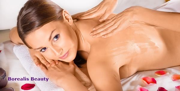 Opuštajuća tranquility masaža cijelog tijela