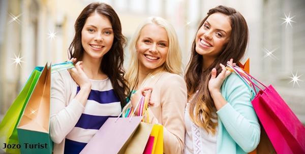 Graz - shopping u novootvorenom Primarku