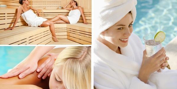 Anticelulitna ili parcijalna masaža uz 2h spa