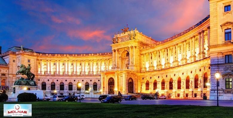 Valentinovo u Beču - cjelodnevni izlet