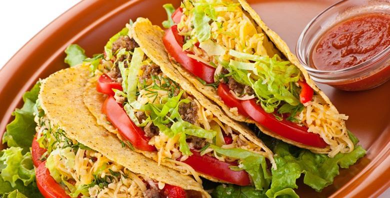 Meksički menu za dvoje
