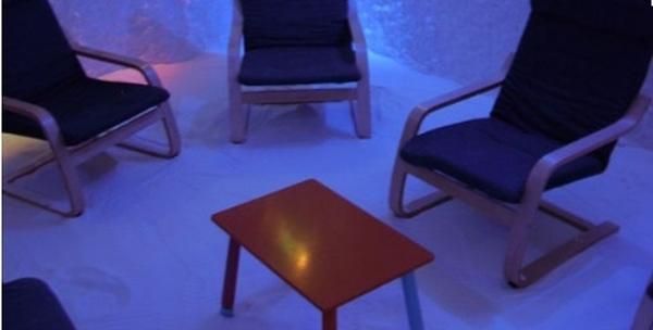 Haloterapija u slanoj sobi za samo 35kn