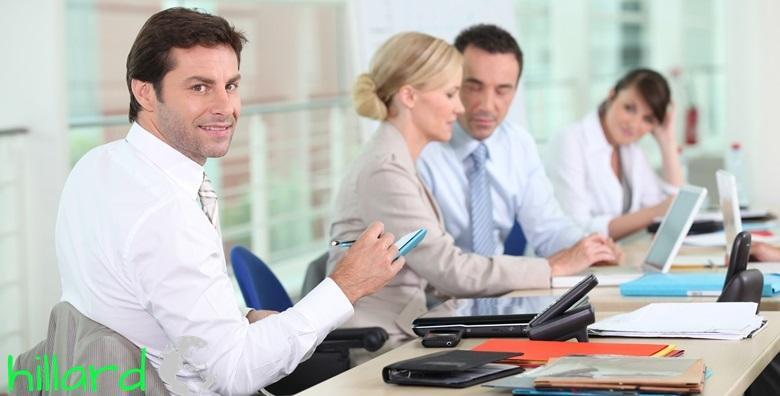 Poslovni engleski - tečaj u trajanju 20 školskih sati