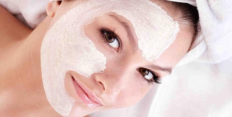 Čišćenje lica uz masažu