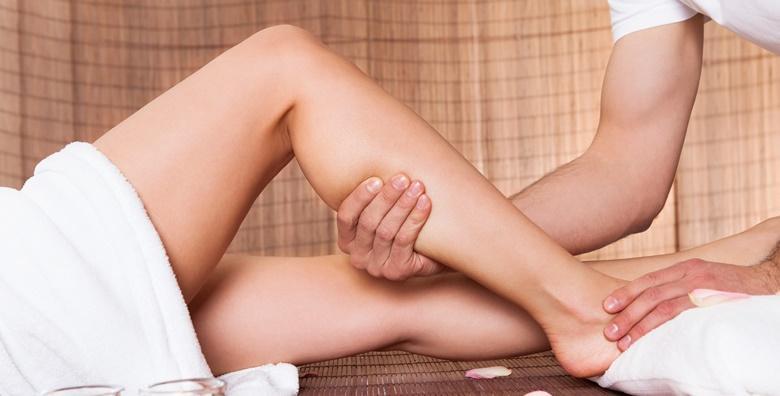 Medicinsko - sportska masaža cijelog tijela