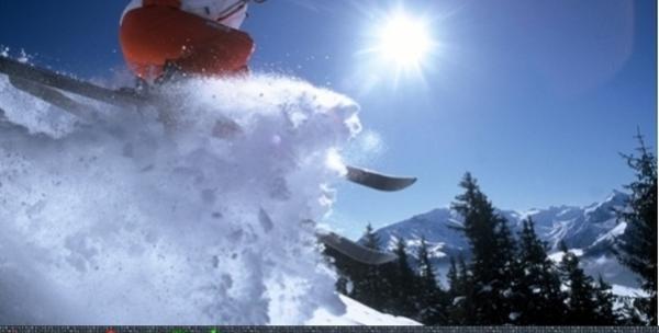 Najam dječje ski opreme za 270kn umjesto 600kn