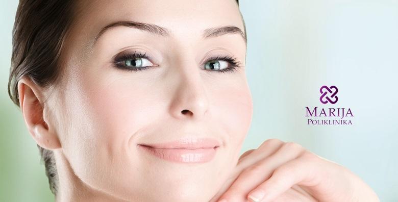 Dermatološki pregled kože i vlasišta