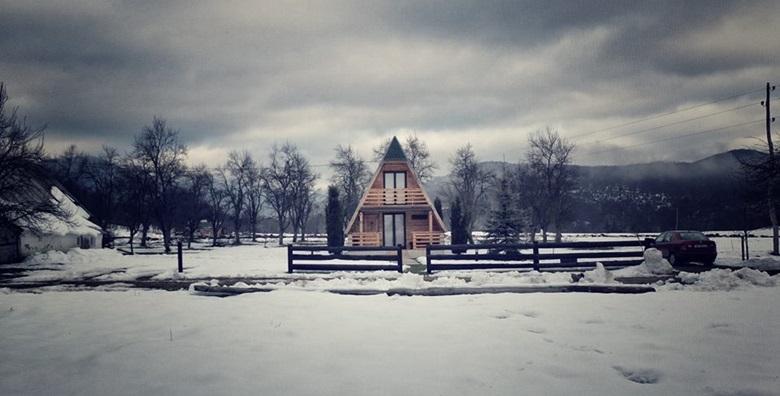 Lika, Velebitska kuća*** - 3 ili 5 dana najma