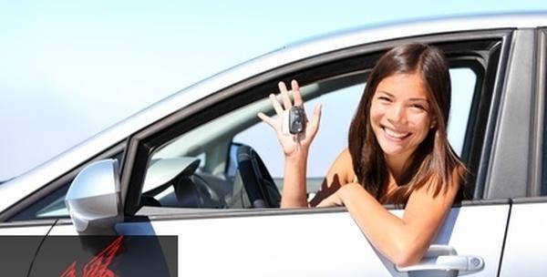Zamjena ljetnih guma u zimske i pregled automobila
