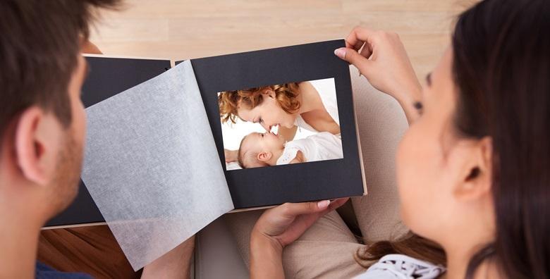 Obiteljski portret u Foto Badrov