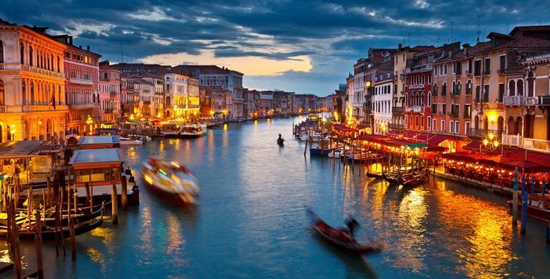 Venecija – sva raskoš jednog od najljepših gradova - izlet