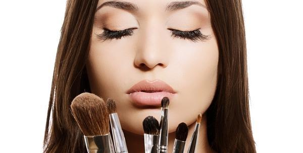 Profesionalni make up za 105kn umjesto 250kn