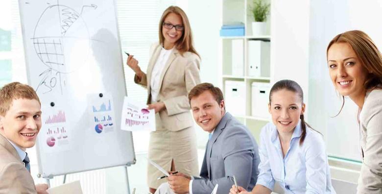 Prodajne vještine - radionica u Poslovnom učilištu Filaks