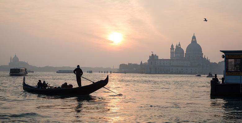 Venecija - cjelodnevni izlet s prijevozom