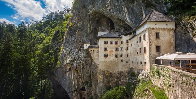 Postojnska jama i Ljubljana - jednodnevni izlet