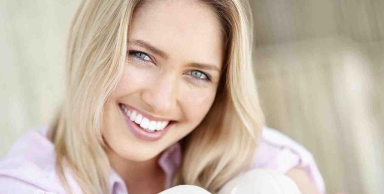 Fotopomlađivanje - uklanjanje pjegica, pigmentacija i akni