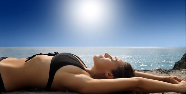 Sunčanje u solariju u Rudešu za 185kn