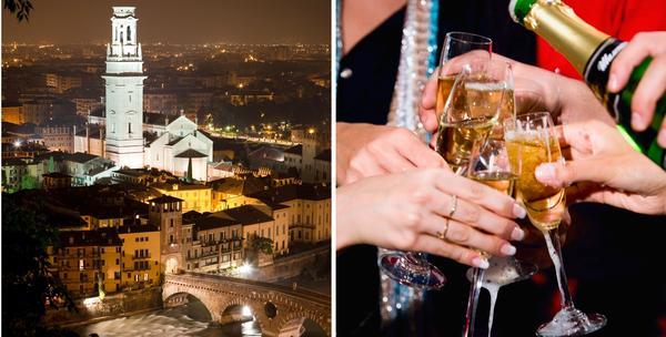Osjetite ljepotu grada Romea i Julije