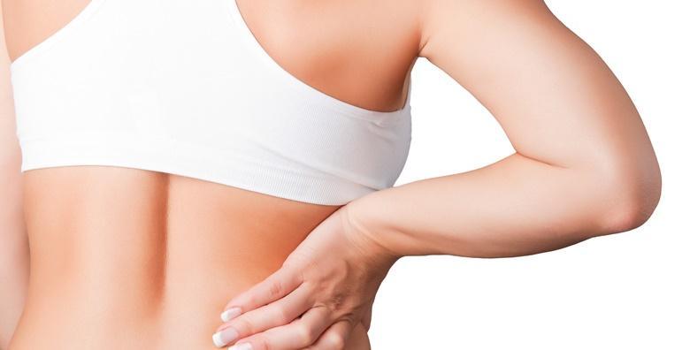 Magnetni steznik protiv bolova u leđima