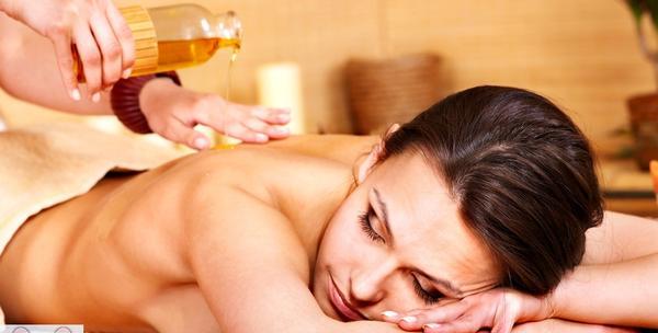 Medicinska masaža u trajanju od 60 min