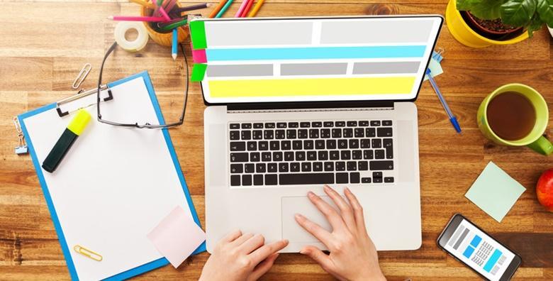 Web dizajner - 6 multimedijalnih tečaja