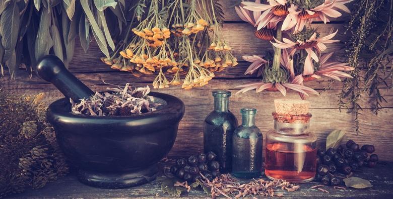 Tečaj za aromaterapeuta