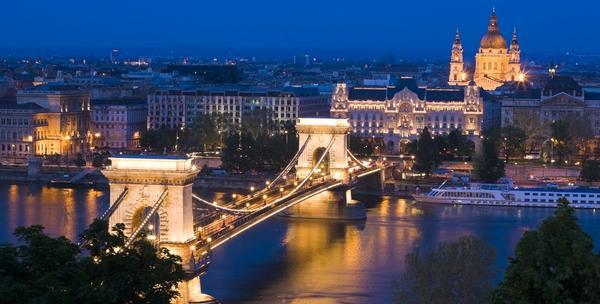 3 predivna dana u turi Mađarskom - dva noćenja s doručkom