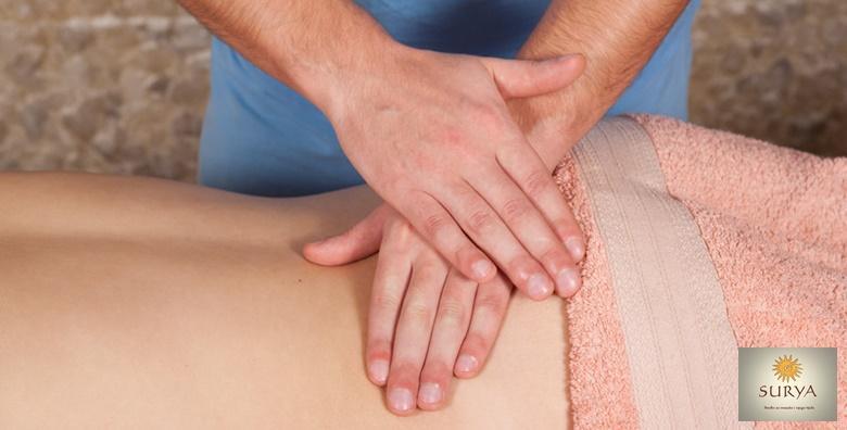 Magnetoterapija i 5 anticelulitnih masaža